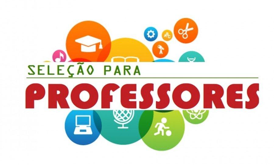 A seleção dos candidatos será realizada mediante cadastro no sistema, feito exclusivamente via internet no sítio: siac.palmas.to.gov.br