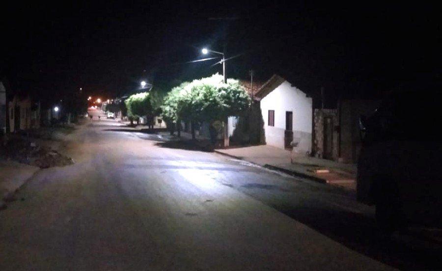 Prefeitura do município é a primeira a contar com  projeto de economia para iluminação pública