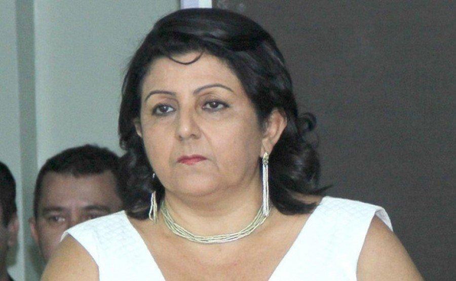 Prefeita de Riachinho, Diva Ribeiro de Melo