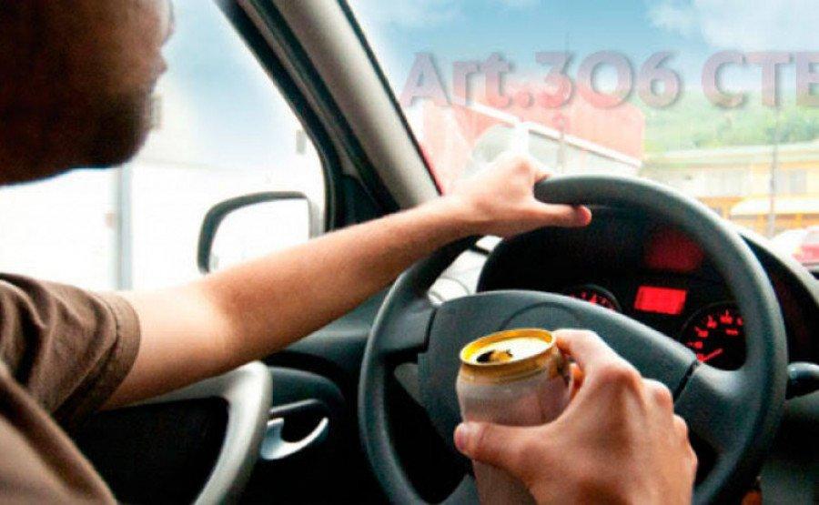 Homem preso por embriaguez ao volante na TO-050 em Porto Nacional realizava manobras perigosas na pista (Foto: Imagem ilustrativa)