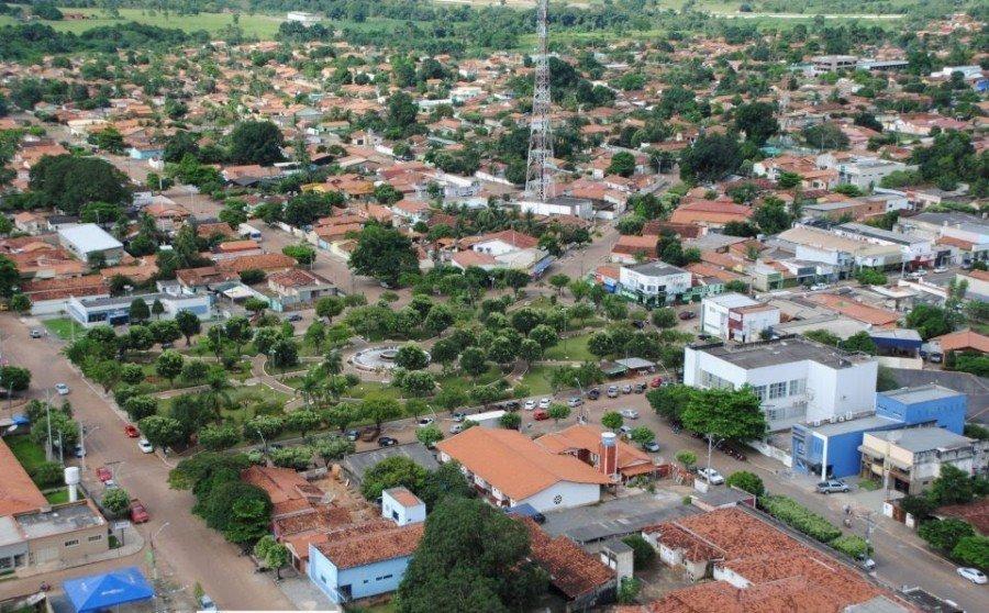 Confira o cronograma da obras de esgoto da BRK Ambiental no Setor Sul em Colinas do Tocantins (Foto: Divulgação)