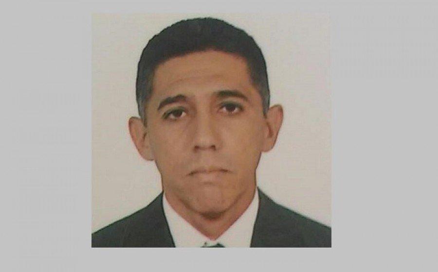 Gean Carlos Rodrigues Sales