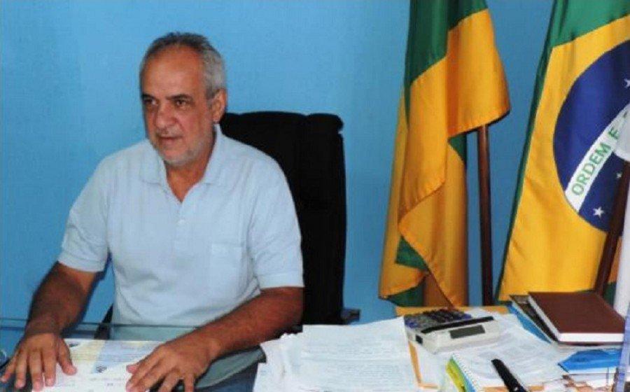 Ex-prefeito de Ananás, Silvestre Nery Neto