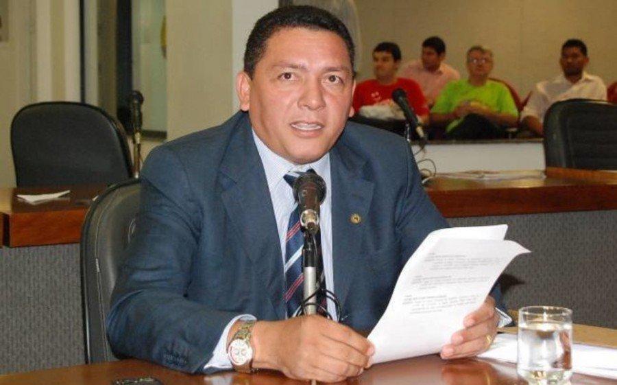 Ex-deputado estadual Manoel Queiroz (Foto: Divulgação)