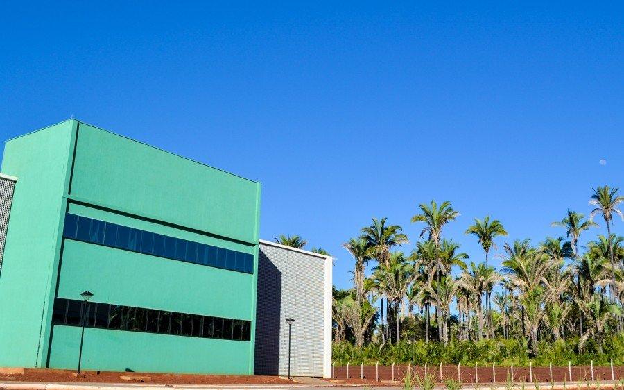 Unidade Babaçu, recentemente inaugurada em Tocantinópolis