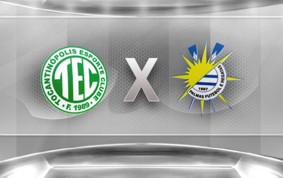 TEC e Palmas decidem o título do Campeonato Tocantinense 2019