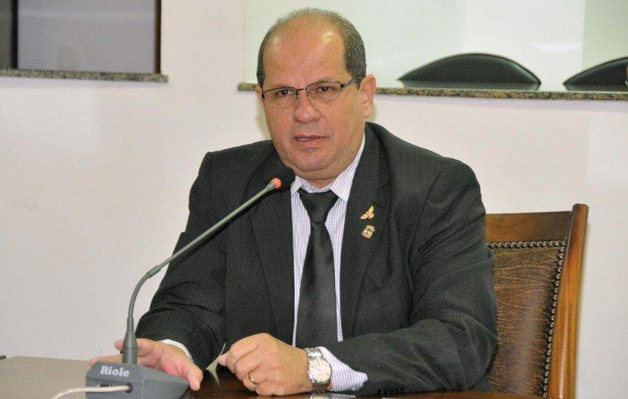 Ex-deputado estadual, Carlão da Saneatins foi preso na manhã desta quarta-feira (19), durante operação da Polícia Federal, em Palmas