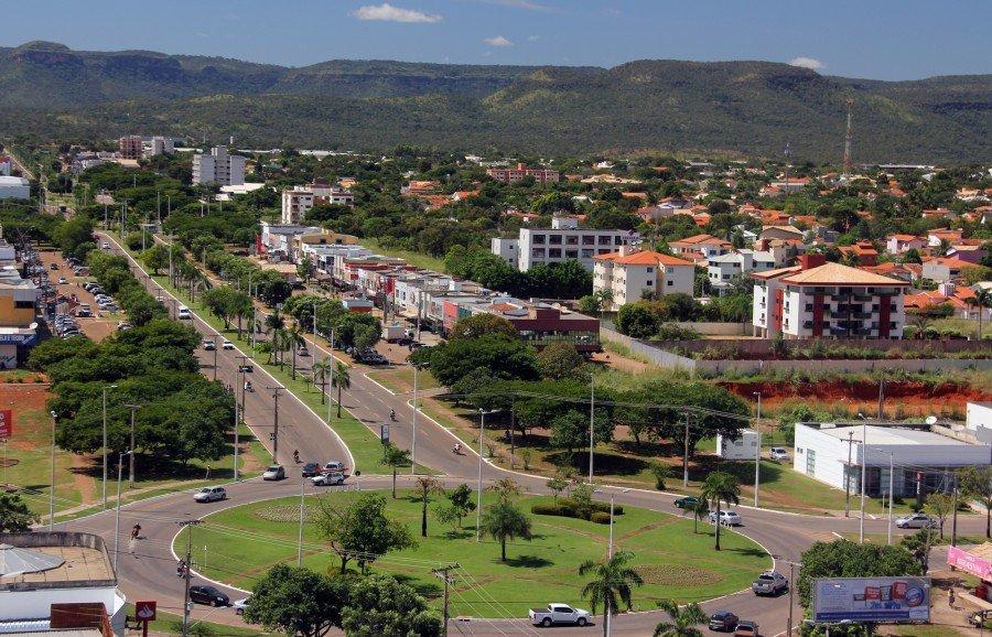 IPTU Progressivo, em Palmas, passou a atingir somente imóveis não edificados de grande extensão