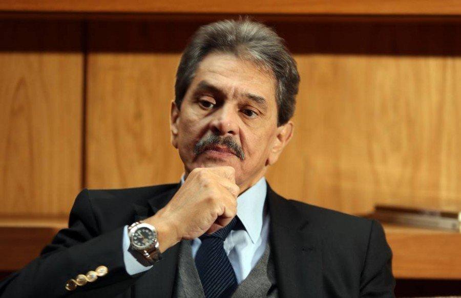 Roberto Jefferson Monteiro Francisco, presidente nacional do PTB (Foto: JF DIORIO/ESTADÃO)