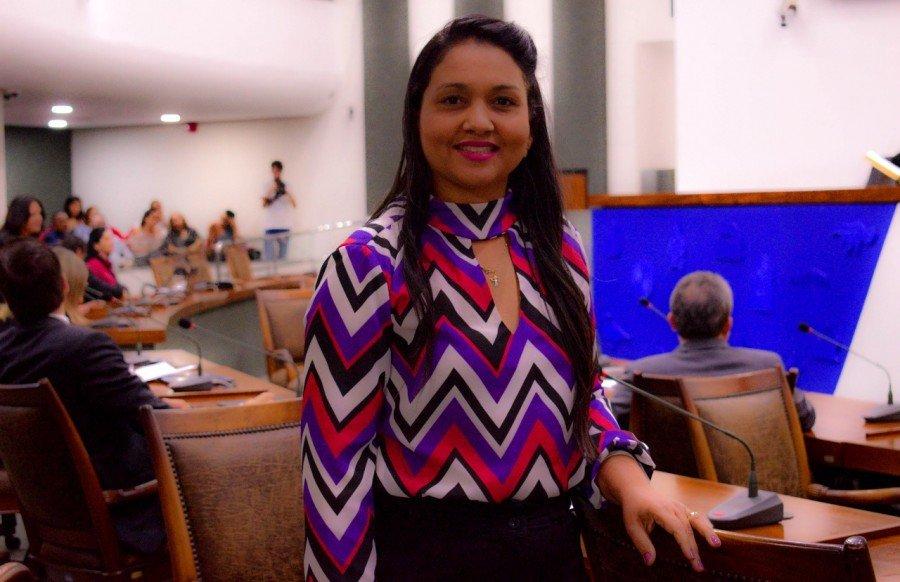 Deputada Vanda Monteiro solicitou isenção da taxa de travessia da balsa em Porto Nacional