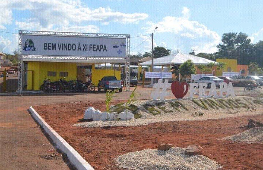 Ruraltins apresentará vitrine de produção agrícola na Feira de Alimentação e Agricultura Familiar de Palmeiras do Tocantins
