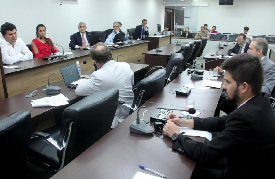 As cidades sedes para os debates são: Augustinópolis, Palmas, Gurupi, Porto Nacional, Paraíso e Araguaína