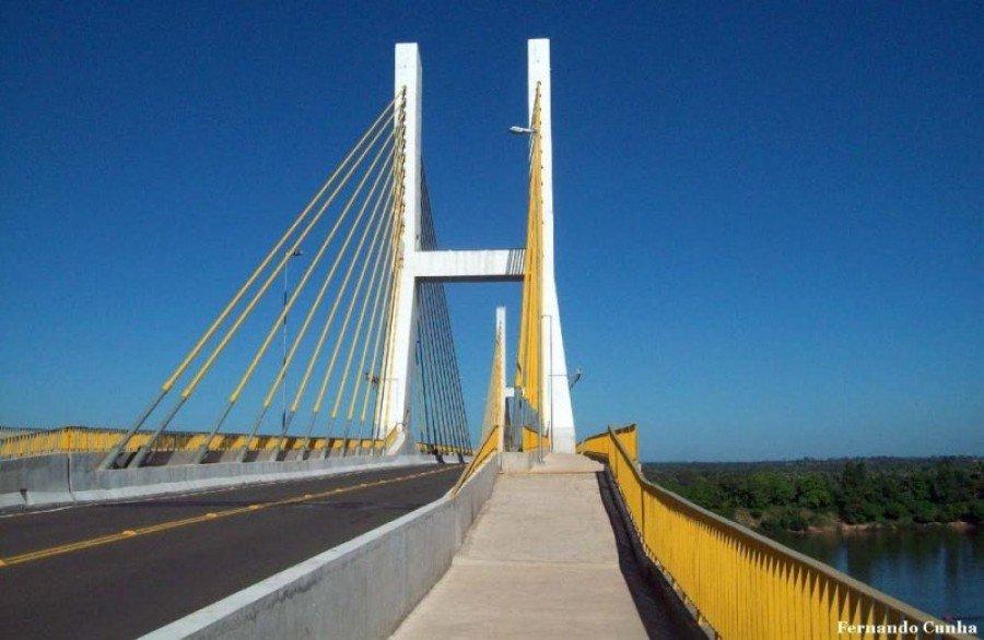 Ponte Dom Afonso