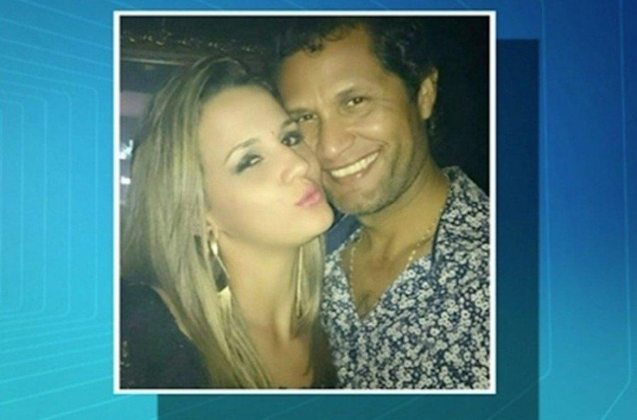 Delegado que já atuou em Araguatins, Manoel Laeldo e sua esposa, Fernanda Julião foram condenados em março de 2017