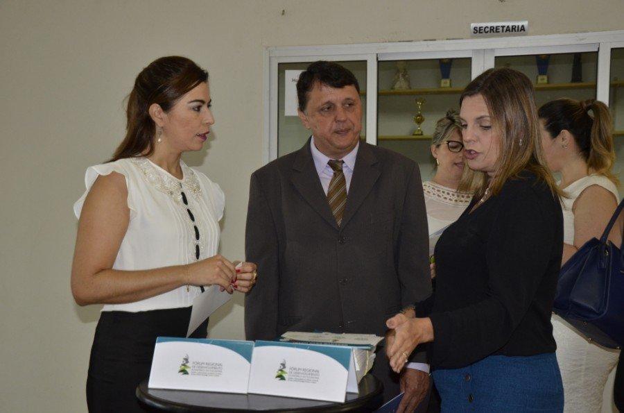 O evento em Araguatins, reunirá gestores municipais entre prefeitos, vice-prefeitos e secretários municipais de vários municípios da região norte do Estado