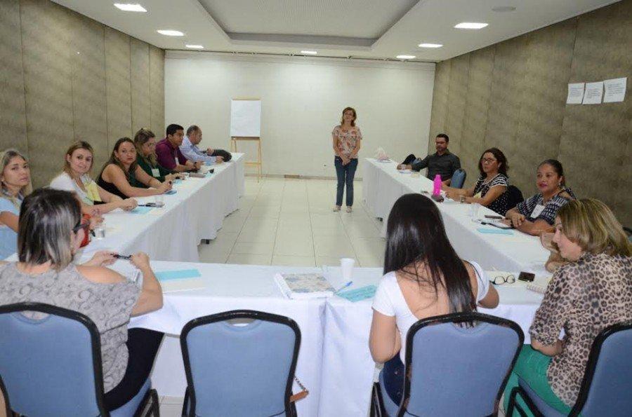 Secretário Marcos Musafir apresentou plano estratégico