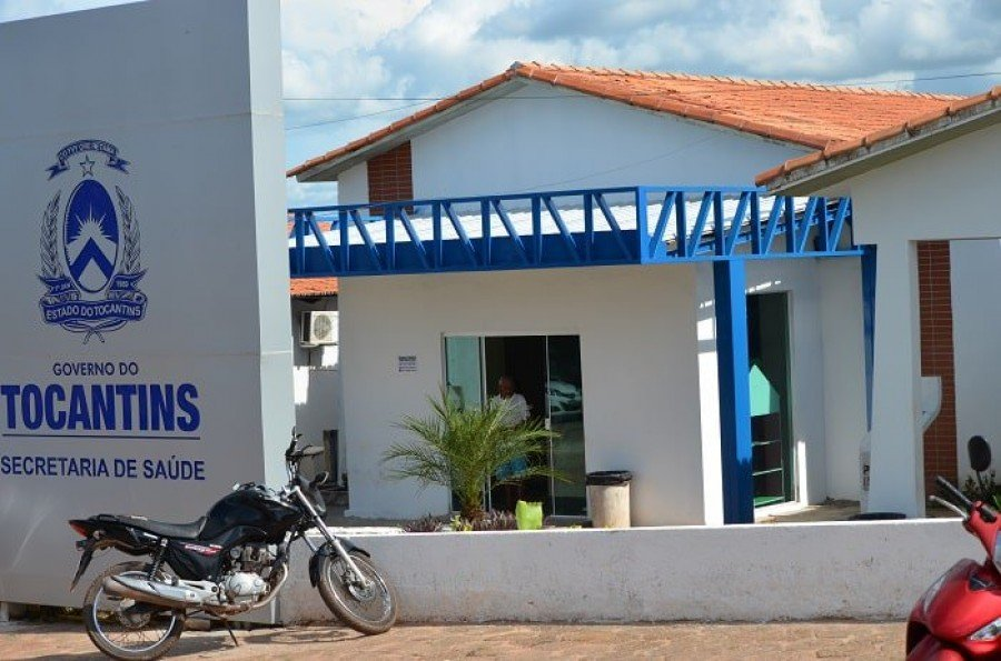 Hospital Regional de Augustinópolis