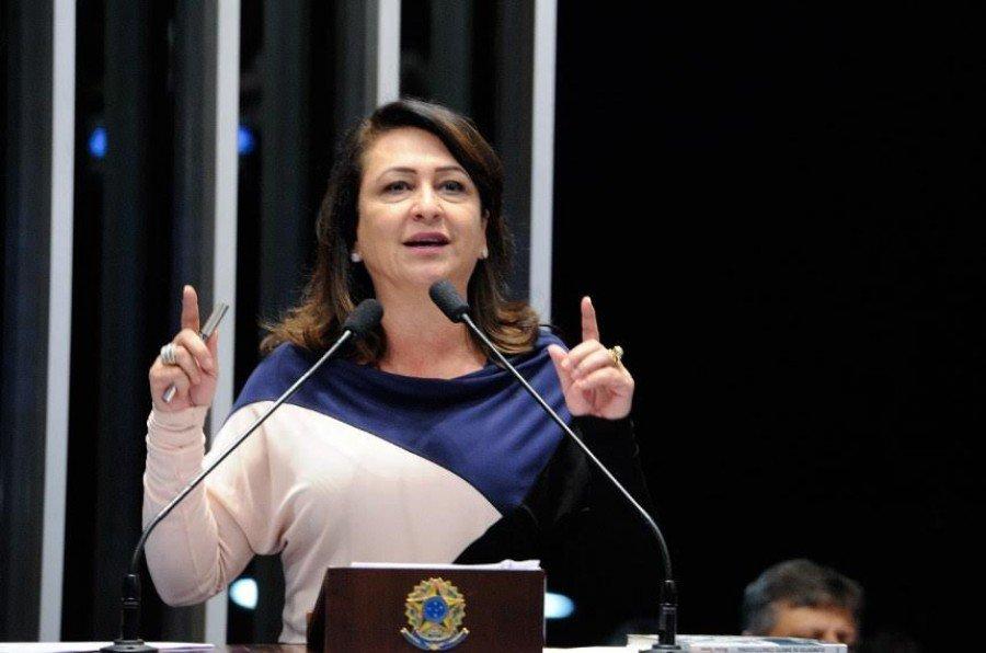 A senadora Kátia Abreu entretanto garantiu que vai empenhar-se para conseguir novamente os recursos, colocando-se, ainda, à disposição da Secretaria Municipal de Saúde para intermediar, junto ao Ministério da Saúde, capacitação e treinamento aos servidores da Prefeitura para melhorar a gestão de projetos