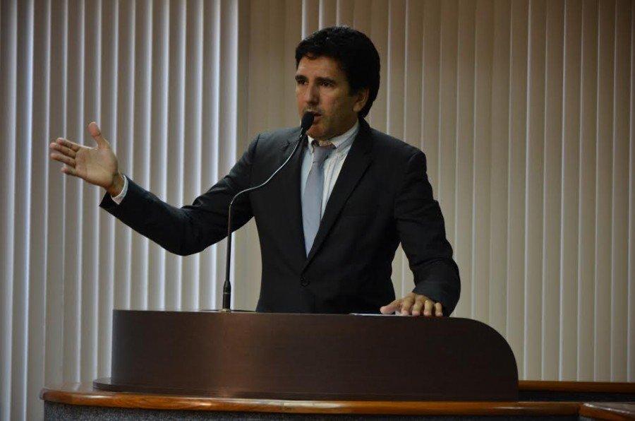 Projeto de Lei do Executivo foi aprovado na Casa de Leis alterando homenagem já realizada e aprovada anteriormente pelo próprio legislativo