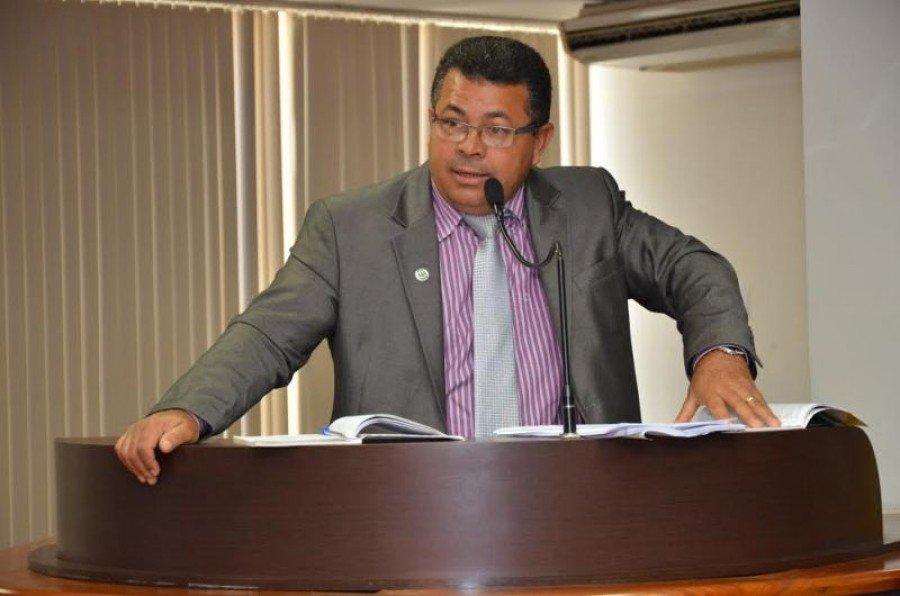 Presidente da Câmara de Palmas se entregou à Polícia Civil