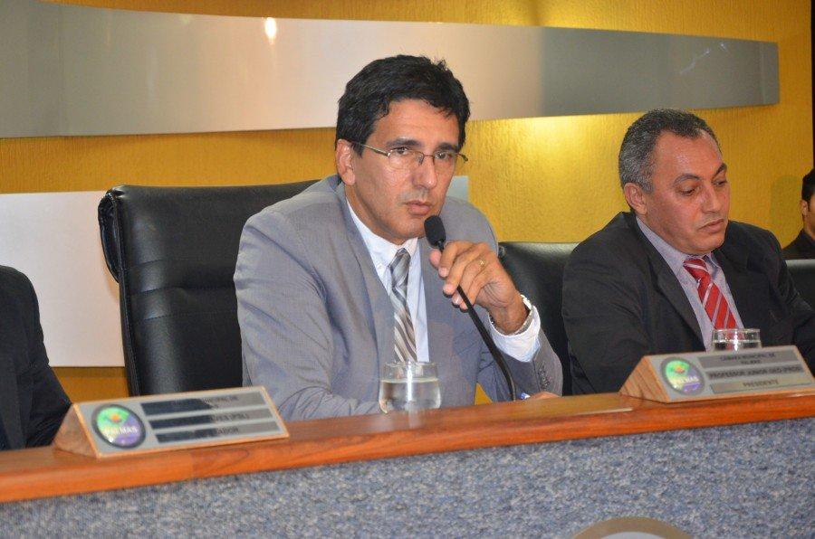 CPI do PreviPalmas ouve ex-prefeito e gestores
