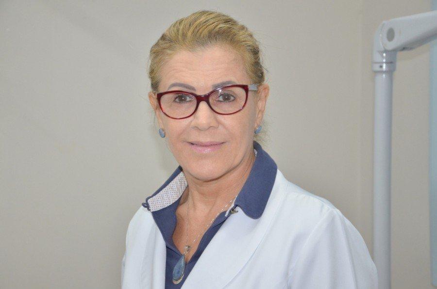 De acordo com a médica ginecologista e obstétrica, Rosemary Latrônico, ação teve o intuito de reduzir as filas de espera de Palmas (Foto: Nielcem Fernandes)