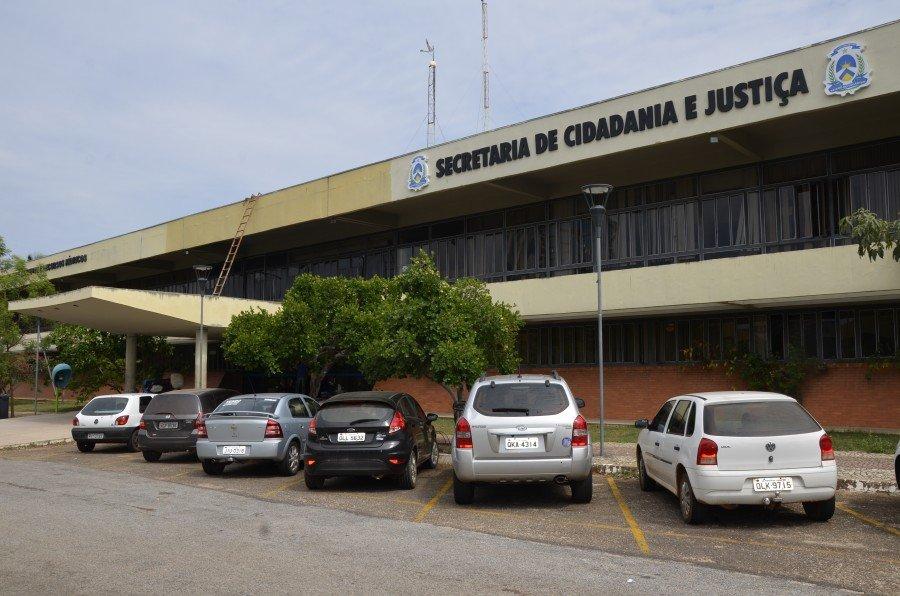Cidadania e Justiça premiará boas práticas de servidores dos Sistemas Penitenciário e Socioeducativo