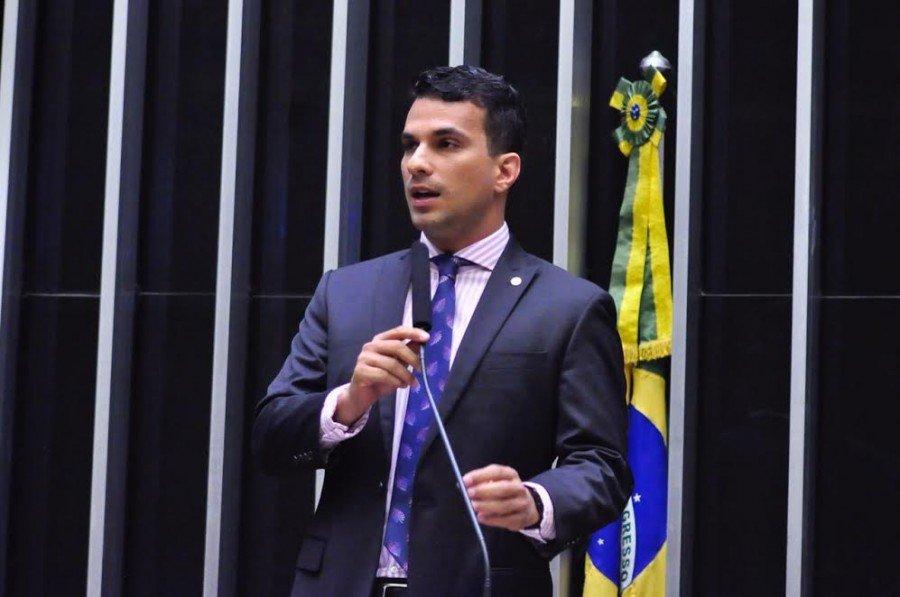 Município de Darcinópolis é contemplado com recurso oriundo de emenda parlamentar do Deputado Federal Irajá Abreu