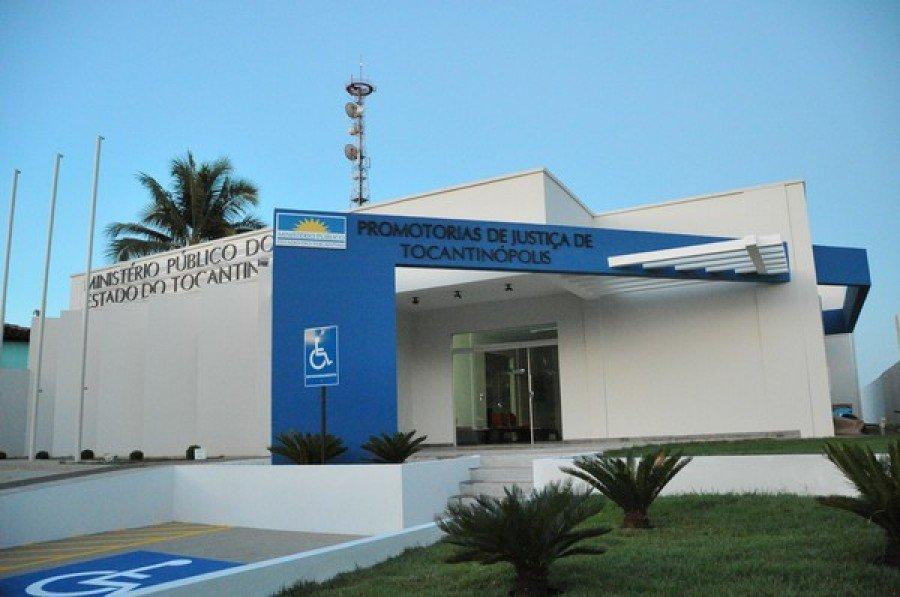 Audiências serão realizadas nos municípios de Luzinópolis, Tocantinópolis e Santa Terezinha do Tocantins