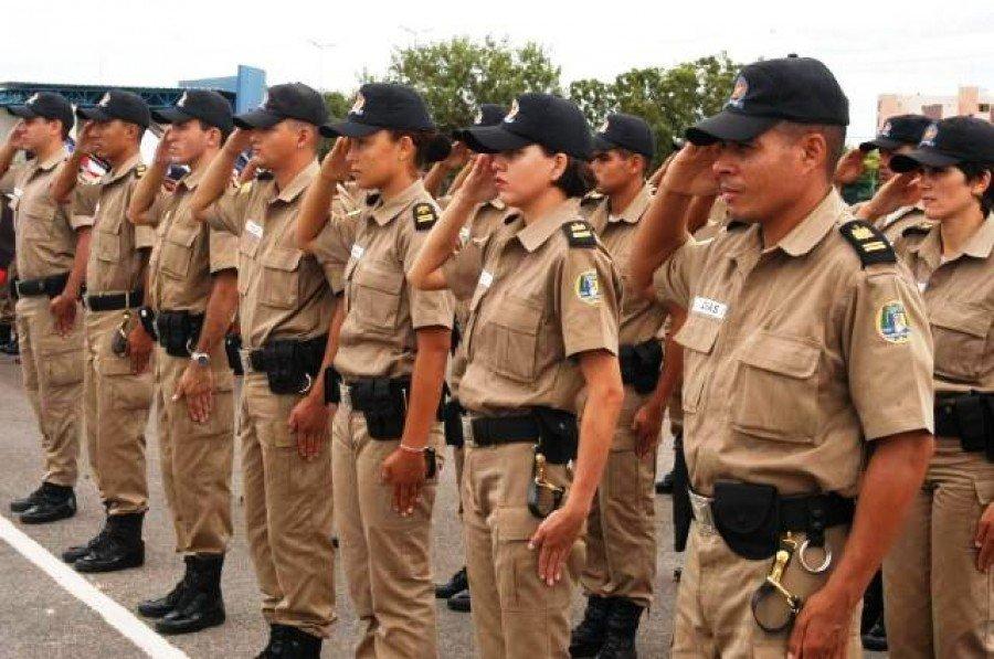 Polícia alerta sobre notícia falsa e garante continuidade do concurso