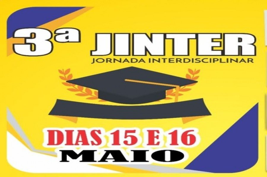 Jornada Interdisciplinar promovida pelo IFTO e Unitins está com inscrições abertas