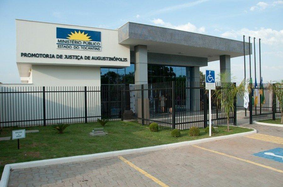MPE em Augustinópolis (Foto: Divulgação)