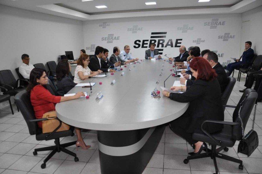O mandato dos novos diretores inicia a partir do dia 1º de janeiro de 2019