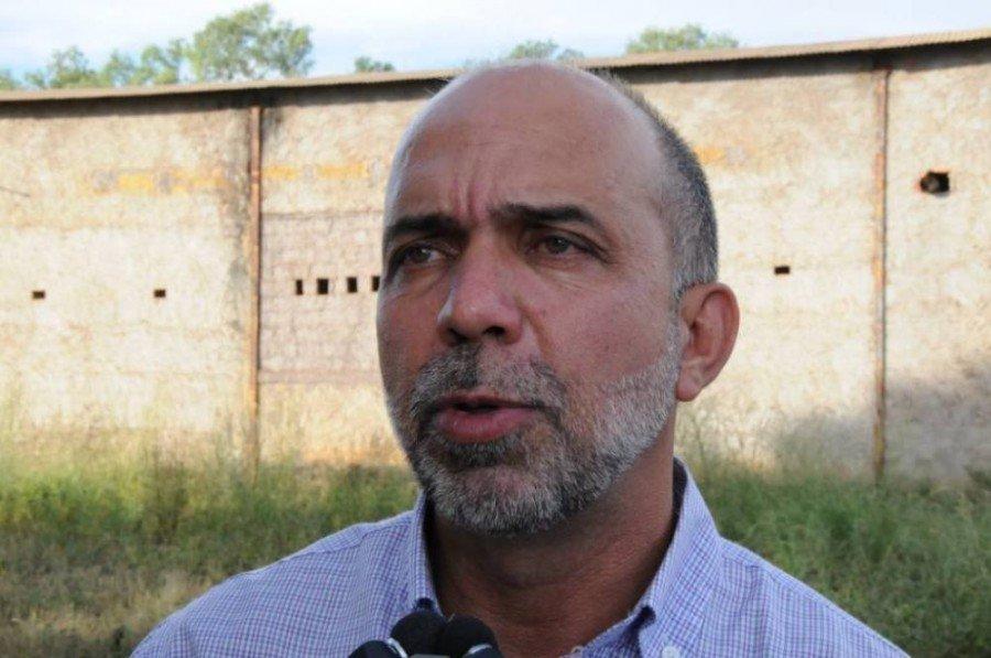Prefeito de Campos Lindos, Jessé Pires Caetano, foi condenado a perda do cargo por emitir quase 500 cheques sem fundos