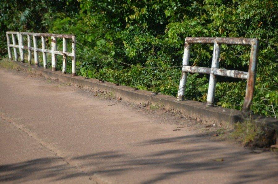 Ponte sobre o rio Taquari será interditada para execução de serviços de manutenção