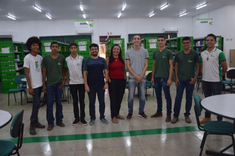 Estudantes conquistam vagas para fase final da Olimpíada Nacional de Ciência (ONC) e Olimpíada Brasileira de Informática (OBI)