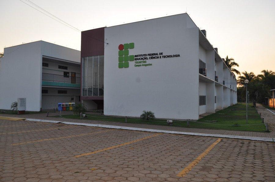 Vestibular Unificado 2022/1 do IFTO oferta 346 vagas para Araguatins (Foto: Divulgação)