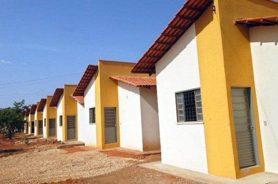 05 municípios do Bico são beneficiados em mais uma etapa do Minha Casa Minha Vida (Foto: Divulgação)