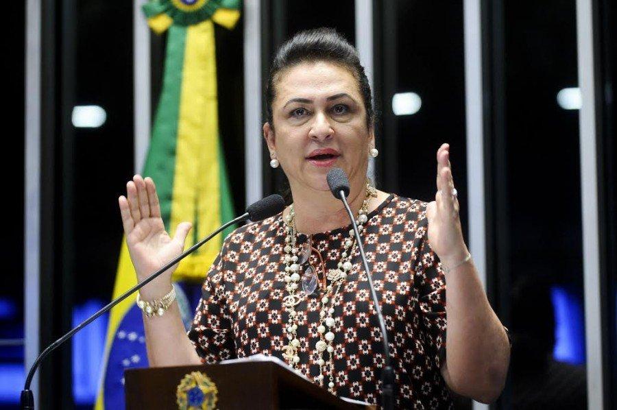 Medida Provisória enviada pelo governo federal prevê renúncia fiscal de R$ 120 bilhões em três anos (Foto: Moreira Mariz/Agência Senado)