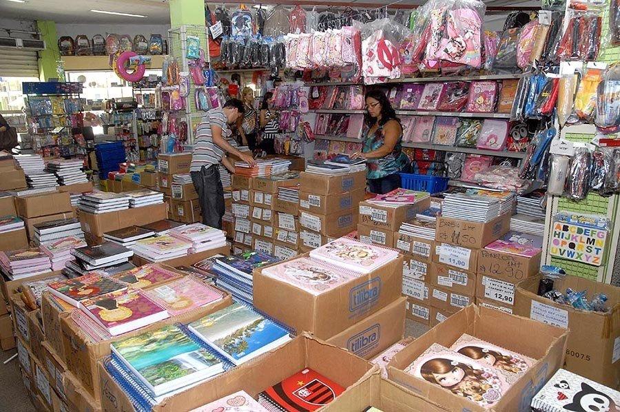 DPE divulga orientações e dicas para economizar na compra de materiais escolares
