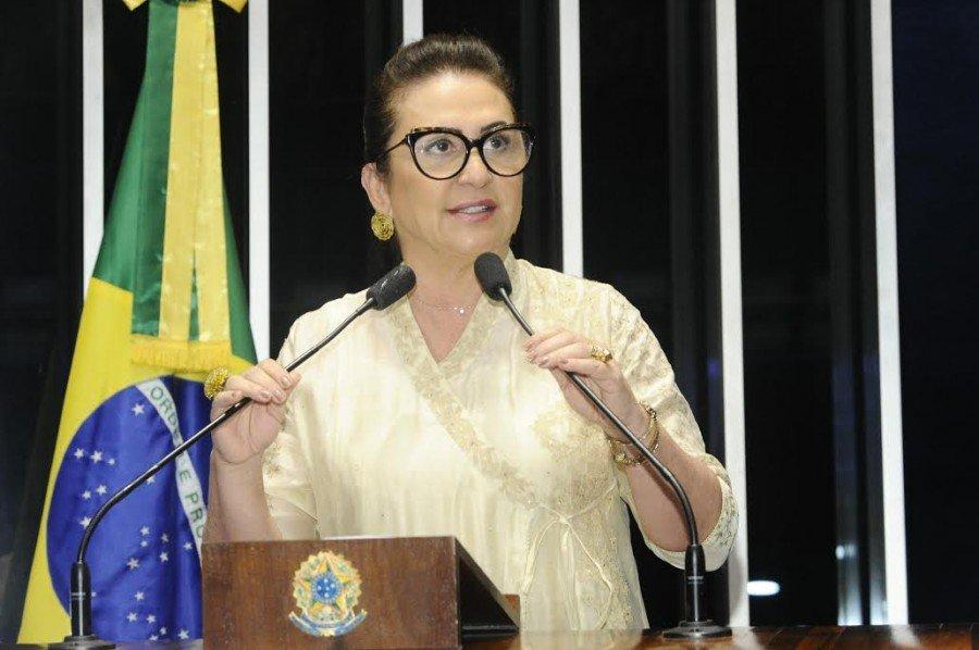Kátia Abreu promove audiência em Palmas sobre transposição do Rio Tocantins
