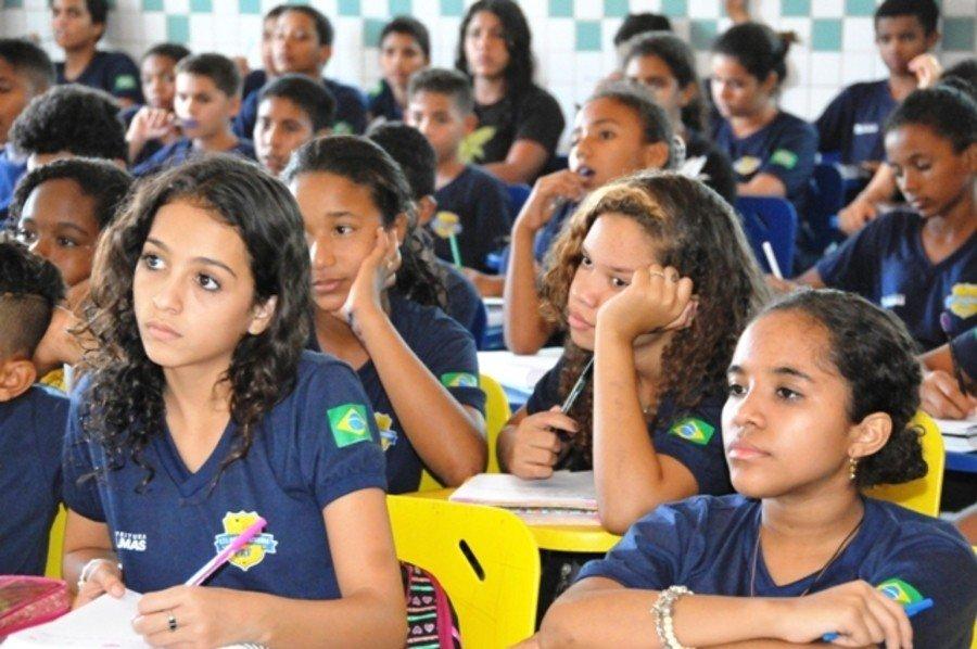 Foram contemplados estudantes de Araguatins, Tocantinópolis, Dianópolis, Gurupi, Palmas, Paraíso do Tocantins e Porto Nacional