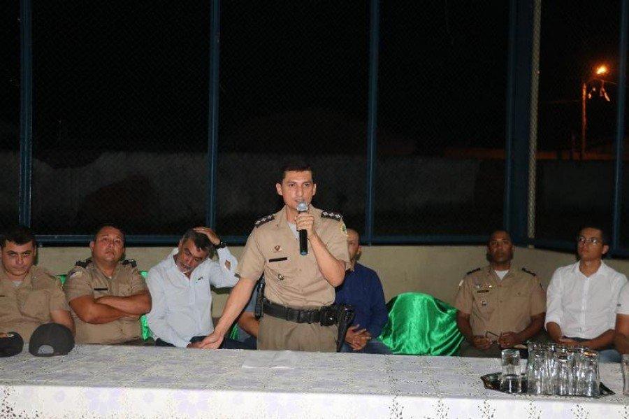 Audiência Pública em Augustinópolis