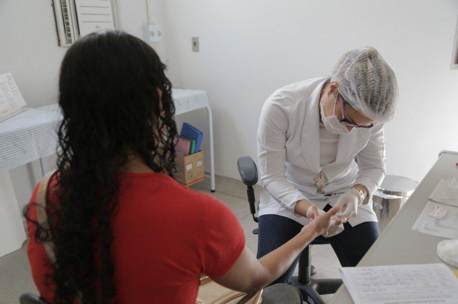 Durante esta semana, a Prefeitura de Araguaína realiza várias atividades para conscientizar a população sobre hepatites virais