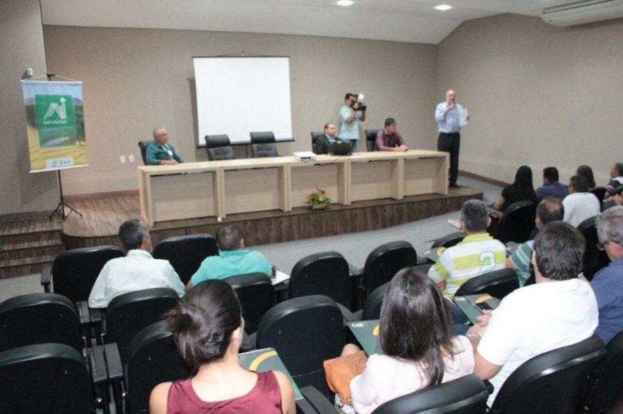 Municípios do Bico do Papagaio participarão do Workshop ICMS Ecológico 2017