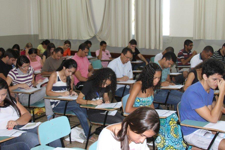As provas serão realizadas nas cidades de Araguatins, Augustinópolis, Dianópolis e Palmas