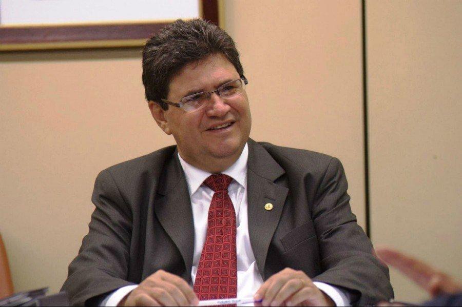 Ex-deputado Júnior Coimbra, faleceu em acidente no início da noite desta quinta-feira, 26