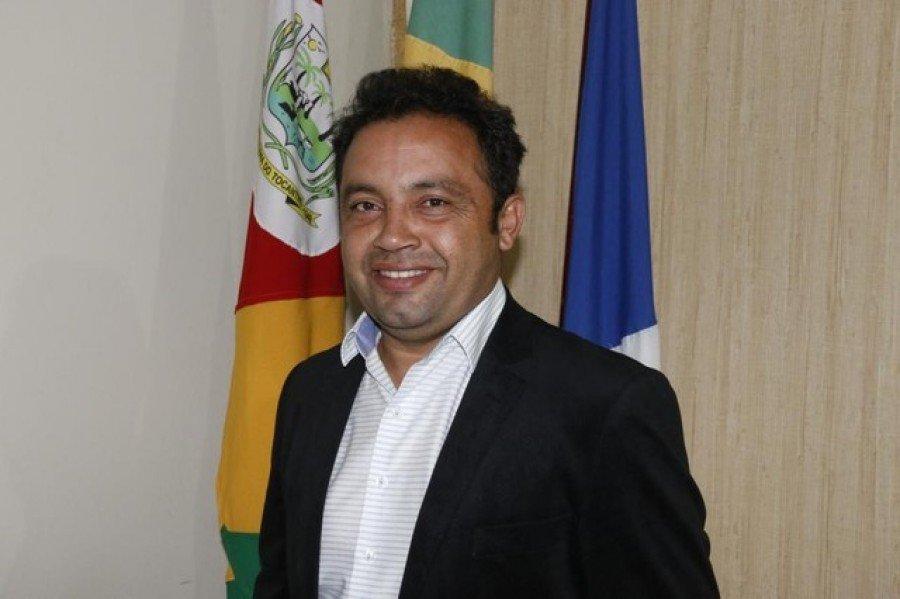 Moisés Costa da Silva era prefeito de Miracema