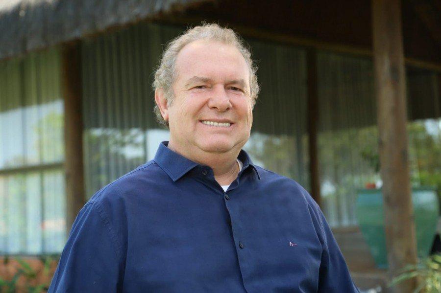 Governador Mauro Carlesse (PHS)