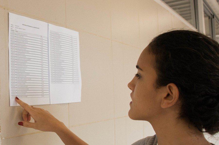 Processo seletivo será realizado nas quatro cidades onde a universidade possui câmpus: Araguatins, Augustinópolis, Dianópolis e Palmas